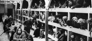 Erste Holocaust-Professur Deutschlands