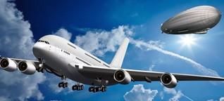 100 Jahre Allianz Luftfahrt-Versicherungen