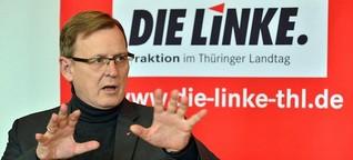 Wer regiert den Osten? Vor den Landtagswahlen - WDR 5