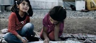 Kaum Spenden für Syrien - Fundraiser Magazin