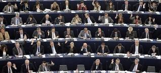 Die Kompromissmaschine Europas - tagesschau.de