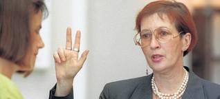 Weltfrauentag: Diese Frauen aus SH veränderten die Welt | shz.de