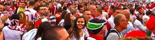 UP2012: EM in Polen un der Ukraine: Die Monotonie der Stereotypen