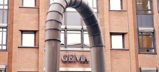 Neues Gesetz soll GEMA & Co. Beine machen