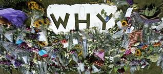 """MH17-Absturz:""""Das erste Jahr ist unglaublich schwer"""""""