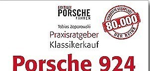 Erscheint im Herbst: Porsche 924 - Kaufberatung