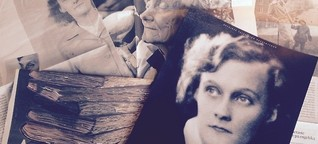 Verlassene Kinder, starke Mädchen. Neue TV-Dokumentation über Astrid Lindgren.