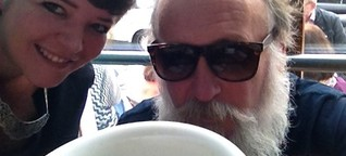 "Friedrich Liechtensteins Buch ""Selfie-Man"""
