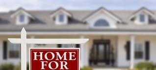 Altersvorsorge Immobilie: Das Pro & Contra von Betongold