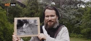 Elektrischer Reporter: Obdachlose & Netz