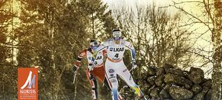 Nordische Ski WM beginnt in Falun