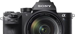 Sony – unkomprimiertes 14-Bit-RAW für Alpha-7-Kameras …