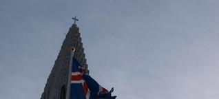 Über 10.000 Isländer wollen mehr Flüchtlinge aufnehmen