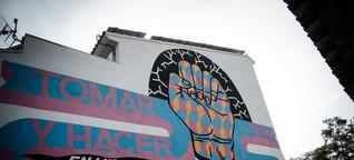 MIAU, ein Dorf als Kunstmuseum