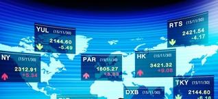 Börse Stuttgart startet Xitaro