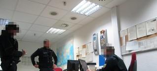 Polizeikontrolle: Wann darf man die Polizei filmen?