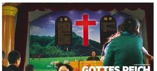 Gottes Reich der Mitte