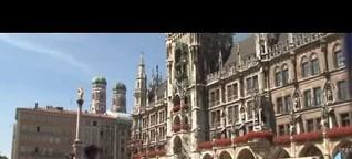 VJ-Beitrag: Leerstand München