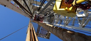 Shale Gas: Black Hole for Water