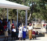 Simbabwe - ein Land in der Wartestarre