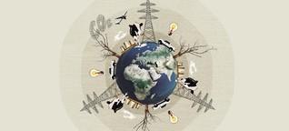 Klima-Wissenstour nach Paris - torial.academy blog