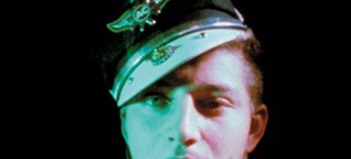 Kenneth Anger: Scorpio Rising