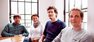 MOPO Start-up-Serie: St. Paulis Antwort auf Ebay
