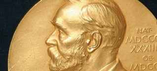 Nobel Prizes - Useful Lies ?