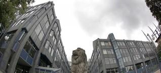 Landesbanken auf Abwegen