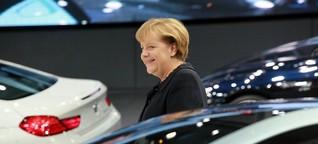 Deutsche Autobauer erhalten massive Förderungen aus Steuergeldern