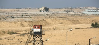 """""""Das Hauptproblem in Ägypten ist immer noch hausgemacht"""""""