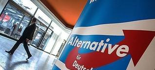 """""""Rassismus ist keine Alternative"""""""