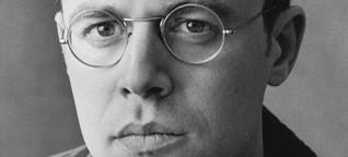 Joshua Cohen schreibt seinen Roman live im Netz