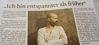 """""""Die Grenzen im deutschen Hip-Hop haben sich aufgelöst"""""""