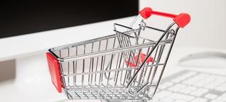 Die fünf beliebtesten E-Commerce-Lösungen im Vergleich