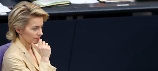Keine Mehrheit im Bundestag - Frauenquote adé