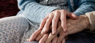 Sterbehilfe: Der Tod gehört allen | ZEIT ONLINE