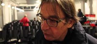 Wolfgang Schorlau über Wanderarbeiter