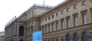 Kunst - Kultur Blog aus München: Kunstmesse-Herbst in Zürich, London und München