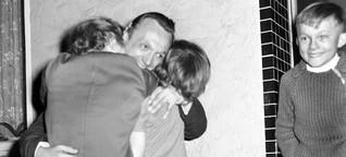 Familie in der Nachkriegszeit - Wie Vati die Demokratie lernte