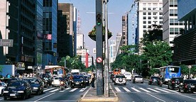Schmelztiegel São Paulo