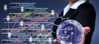 Hacker erbeuten 10.000 Kinderfotos und Chat-Logs