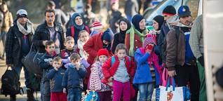 Ratgeber für Flüchtlinge: Bedienungsanleitung für Deutschland
