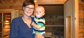 Ruthen: Kinderbetreuung mit fünf Sternen   svz.de