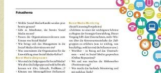 Die richtige Content-Strategie für Social Media