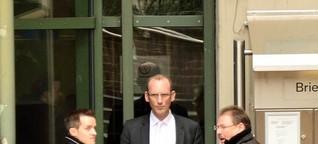 Der 239. Prozesstag Teil 2 mit Roberto T. und seine Einvernahme am 86. Prozesstag