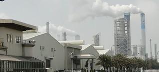 """Taiwan zwischen Klimazielen und """"weiter so"""""""