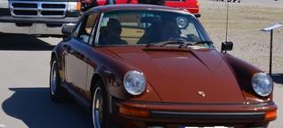 Kunst - Kultur Blog aus München: VW Porsche Youngtimer Auto-Auktion