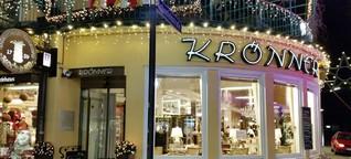Kunst - Kultur Blog aus München: Weihnachtsmarkt Garmisch-Partenkirchen