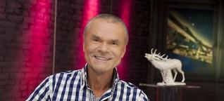 WDR-Kult-Interviewer Domian über Handwerk und Verantwortung